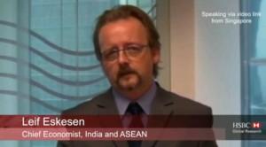 HSBC - India Reforms Slow