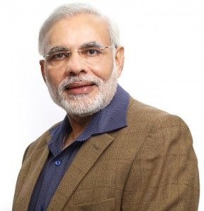 Narendra Modi CEO Government of India