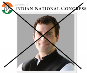 Corrupt Congress Party India