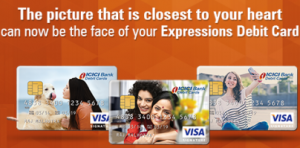 Total Credit Debit Cards in India