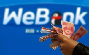 Internet Only Banks in China